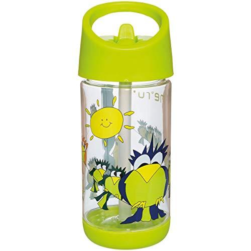 Meru Kinder Tritan Trinkflasche, Bird