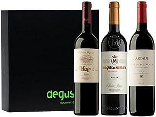 Amazon.es: estuches vino