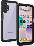 Galaxy a32 (5g) Case with Screen Protector, IP68 Waterproof