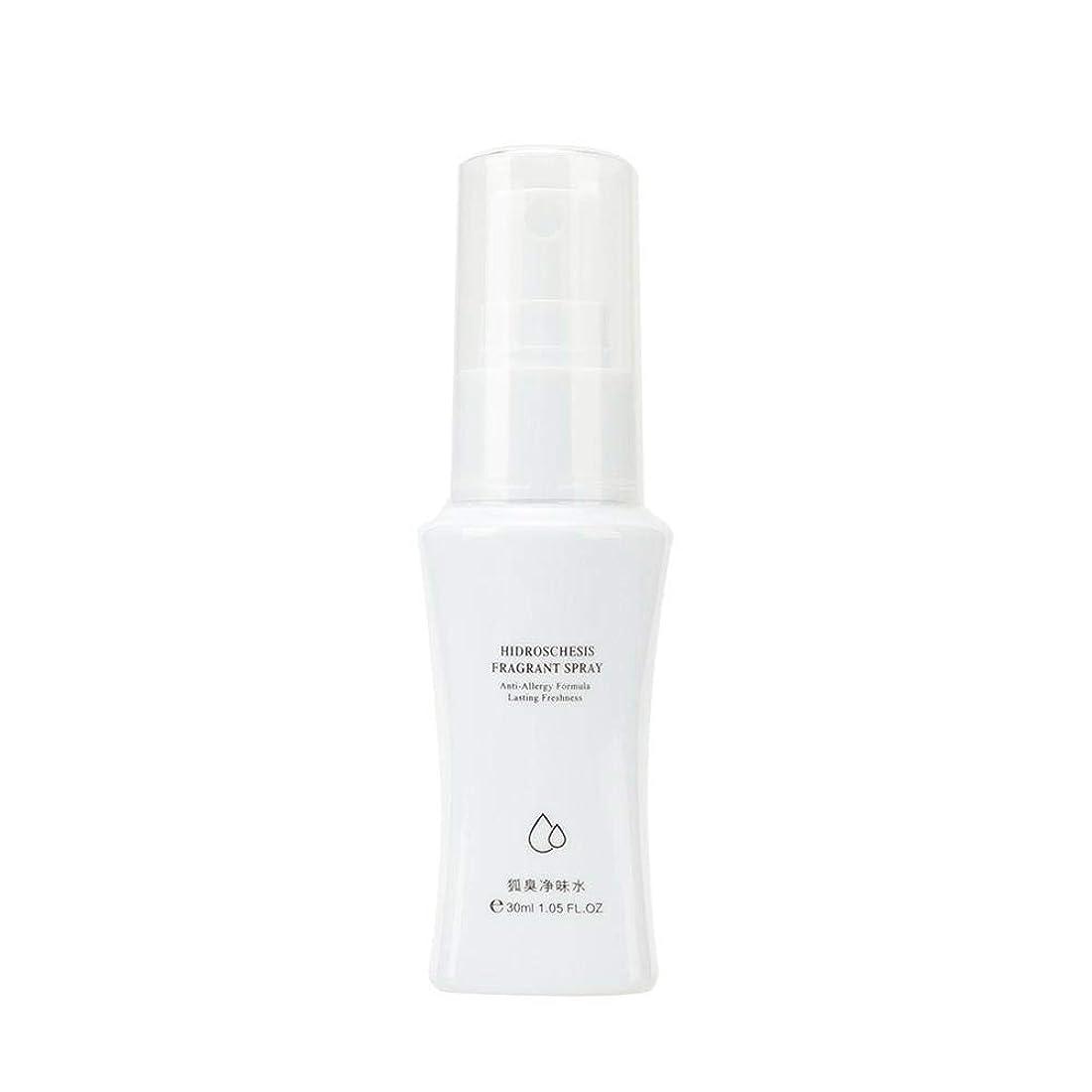 側面欲求不満気分が良い脇の下の防臭剤の棒、発汗の女性男性30mlに対するさわやかな皮のための植物の方式の制汗剤のネイティブの体臭除去剤