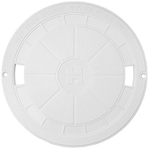 Hayward SPX1070C Cover Replacement for Automatic Skimmers, White