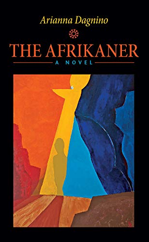 Image of The Afrikaner (161) (Essential Prose)