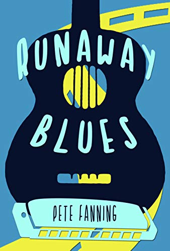 Runaway Blues by [Pete Fanning]