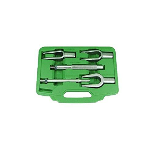 JBM 51490 Set extractor y separador de rótula, verde