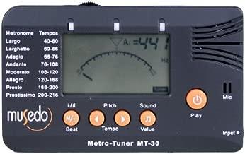 Musedo Metro-Tuner, Black