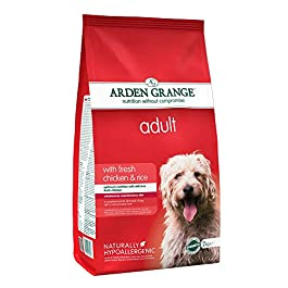 Arden Grange Adult Chicken Dog Food