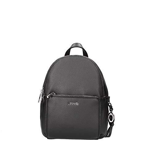 Backpack fluido LIU JO Nero