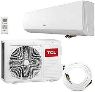 TCL 18000BTU quick-connector Climatizador Aire Acondicionado Split 5,1kw Modelo xa21 QC