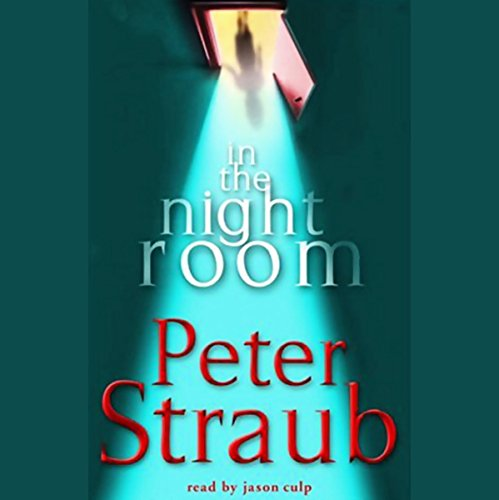 In the Night Room audiobook cover art