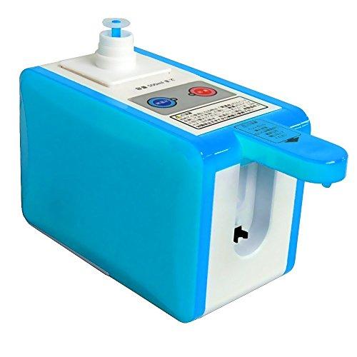 iimono117 ペットボトル サーバー 500ml / クイックボイル ボトルサーバー 卓上サーバー オフィス 寝室 病...