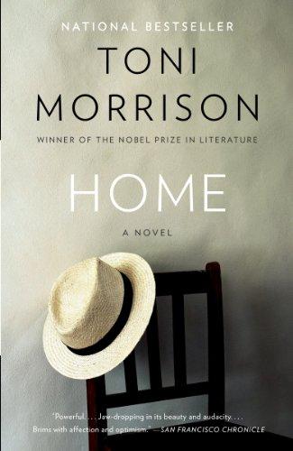 Home: A novel (Vintage International)