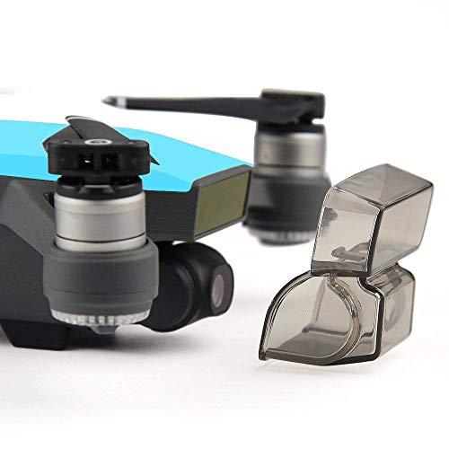 Protetor de Lente, Gimbal, Sensor, Trava - Drone Dji Spark