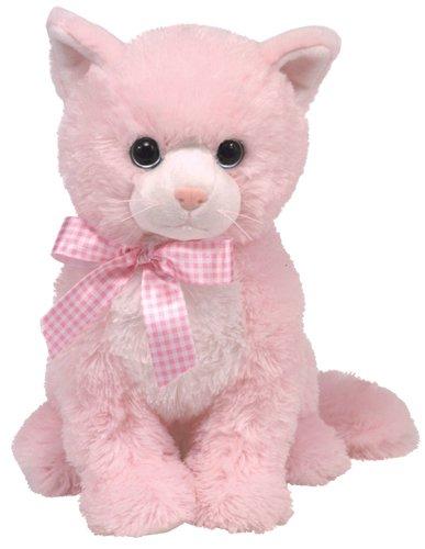 TY 10035 Duchess, Katze rosa 33cm, Classic