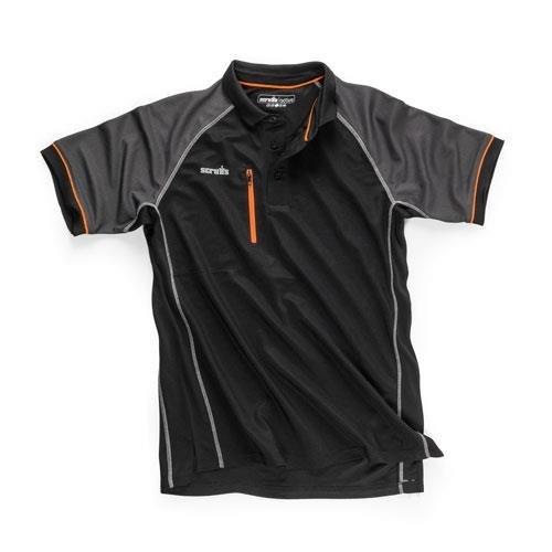 Scruffs T54662 - Camiseta de trabajo