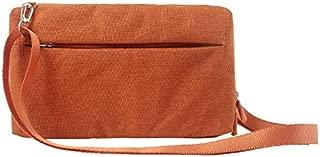 Leorealko Travel Satchel,Shoulder Crossbody Bag, Crossbody Wallet, 1 Pcs Travel Satchel Shoulder Crossbody Bag Messenger for Passport Credit ID Cards