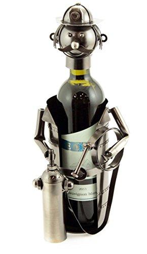 Edler Soporte para botellas Metal...