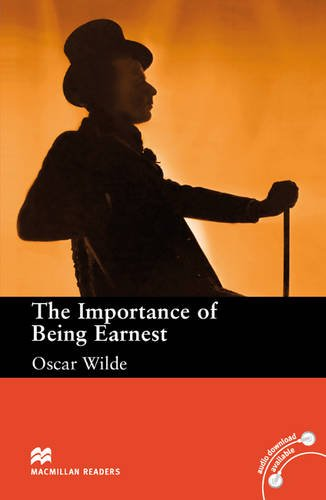 Macmillan Readers Importance of Being Earnest The Reader Upper Intermediate Reader Without CDの詳細を見る