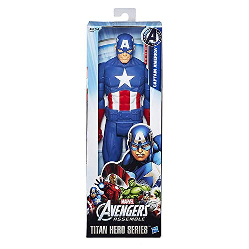 YXCC Figura de acción de Iron Man Figura de araña Capitán América Doll Decoración de la muñeca