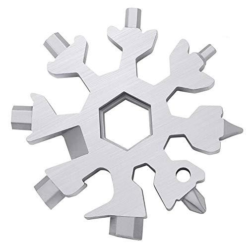 Juego de llaves hexagonales de acero inoxidable