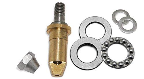 Magefesa CHEF - CONO + HUSILLOS + RODAMIENTOS compatible con olla a presión rápida Magefesa CHEF. Repuesto oficial directo desde el fabricante