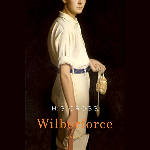Wilberforce audiobook cover art