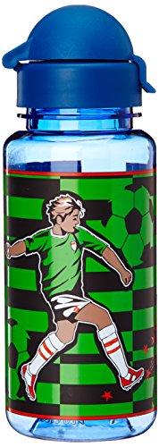 Scout 25550498800 Flasche, 16 cm, Blau