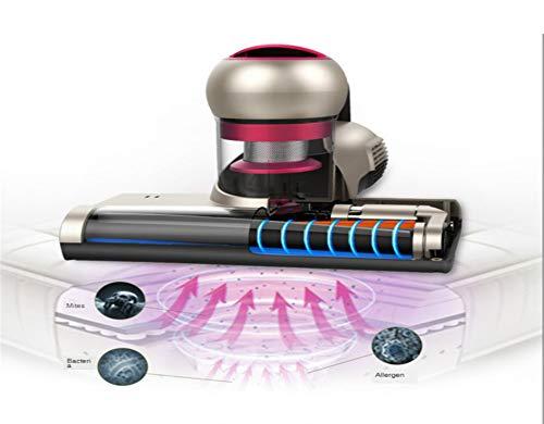 Instrumento Antiácaros Gadgets Antiácaros para La Cama del Hogar Batidor De Cama Antiácaros para Ropa De Cama, Cojines Y Sofás