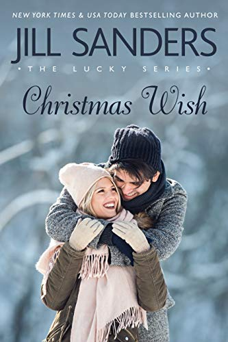 Christmas Wish (Lucky Series Book 5)