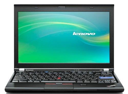 Lenovo X220 ThinkPad, 2600 MHz, Intel Core i5, i5-2540M, 1333 MHz, 21.3 GT/s, 3 MB (Teclado alemán QWERTZ) [importado de Alemania]