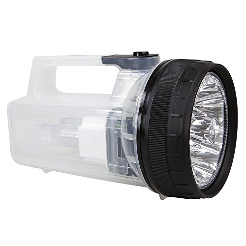 Life Gear 80 Lumen 2-in-1 LED Spotlight...