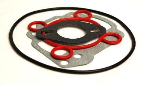 Dichtsatz 50ccm Zylinder LC wassergekühlt für Minarelli Motoren wie z.B. Aerox, Nitro, SR50