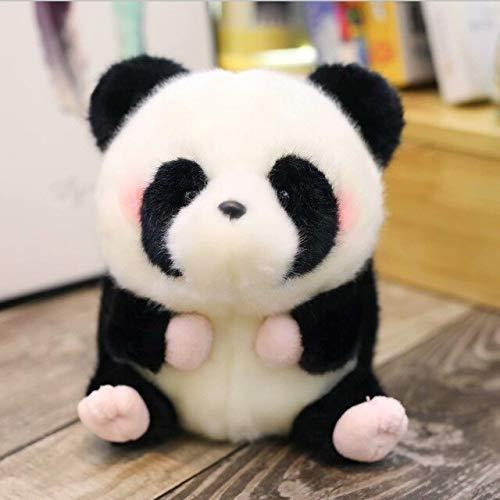 N / A 18CM Nettes Kaninchen / Delphin / Pinguin / Hamster / Panda / Huhn / Schwein Plüschtier, Plüschtier Gefülltes Weiches Tier Schönes Kinderspielzeug 18CM