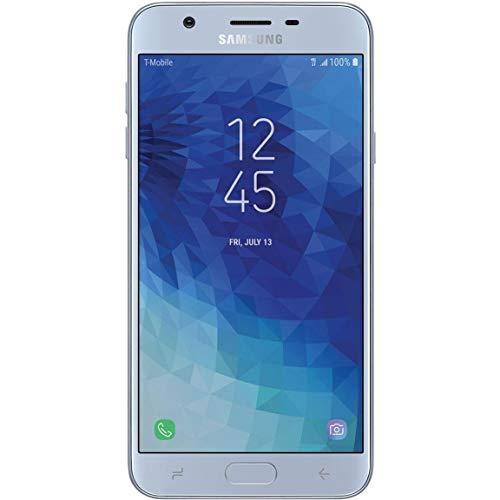 Samsung Galaxy J7-32GB - Silver - 5.5' - GSM Carrier Unlocked Smartphone