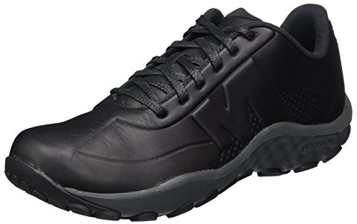 Merrell Sprint Lace LTR AC+, Zapatillas para Hombre, Negro (