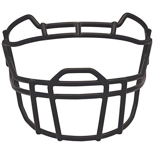 Schutt Sports Vengeance Youth Facemask for Vengeance Football Helmets, V-ROPO-DW-YF, Black
