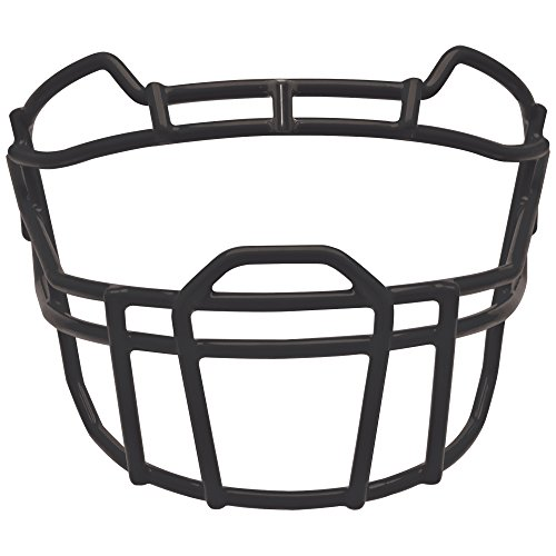Schutt Sports Vengeance Youth Facemask for Vengeance Football Helmets, V-ROPO-DW-YF, Black