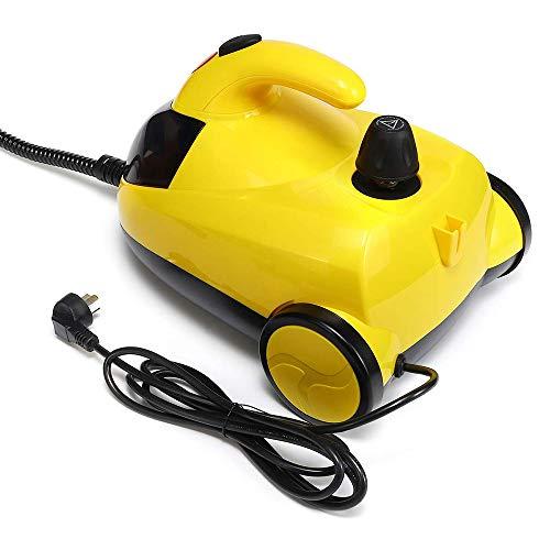 limpiador a vapor lidl fabricante Gyj&mmm