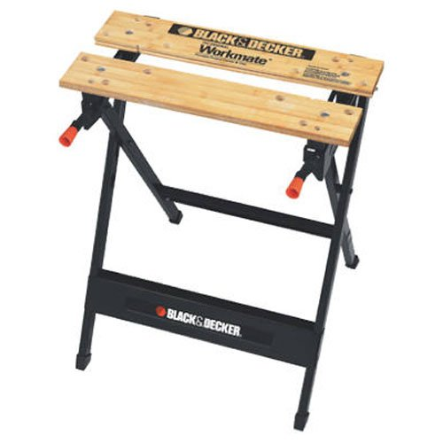 BLACK+DECKER Workmate Portable Workbench,...