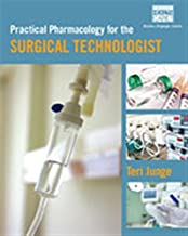 surgical technology textbooks