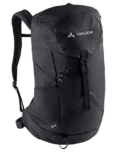 VAUDE Jura 18 Sac à dos 15-19L Black FR: Taille Unique (Taille Fabricant: One Size)