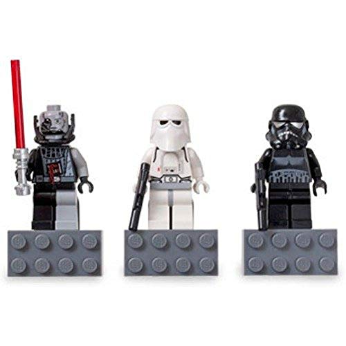 LEGO STAR WARS - Figurenset - Darth Vader - Snowtrooper - Shadow Trooper