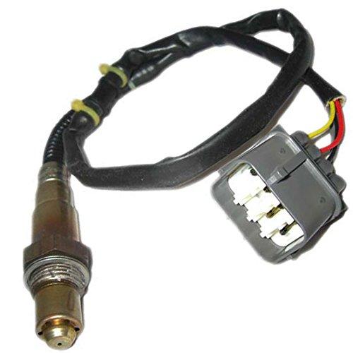 Bosch LSU 4.2 Wideband O2 Sensor (UEGO) with NTK/NGK Connector for NGK Powerdex AFX & Ballenger Motorsports AFR500