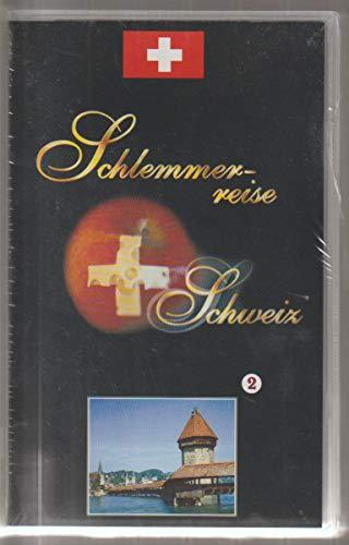 Schlemmerreisen Schweiz. Paket: Waadtländer Weine & Edle Brände. Zuger Kirschtorte und feine Schokolade