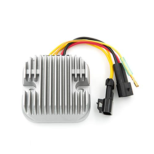 Mosfet Voltage Regulator Rectifier For Polaris RZR 800 Sportsman 800/500 Ranger 500/800 2010 2011 2012 2013 2014 Repl# :4012748
