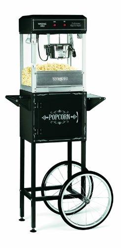 Waring Pro Wpm70bkbj Professional Popcorn Maker And