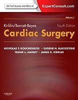 Kirklin/Barratt-Boyes Cardiac Surgery: Expert Consult - Online and Print (2-Volume Set) (Expert Consult Online and Prin)
