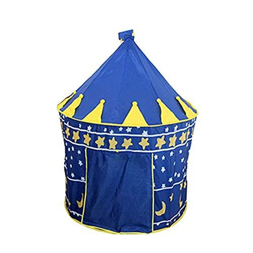 Tienda de campaña, tela de poliéster, tienda de campaña para niños, juguetes de interior para niños, castillo, casa de juegos, yurta al aire libre, tienda de campaña para niños al aire libre, juego de