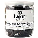 Lagom Gourmet Seedless...image