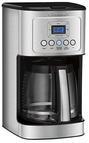 Cuisinart DCC-3200PI Perfectemp Coffee Maker