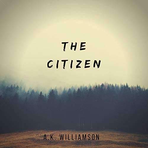 The Citizen cover art